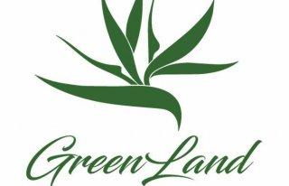 Green Land, Joanna Maj Poniatowa