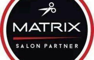 Matrix- salon partner - Justyna Jakubowicz Legnica