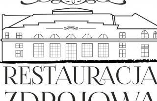 Restauracja Zdrojowa - A.D. 2014 Ciechocinek