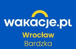 Wakacje.pl Wrocław-Bardzka Wrocław