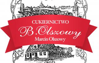 """Cukiernia """"B.Olszowy"""" Marcin Olszowy Gostyń"""