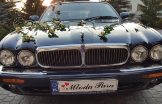 Auto do ślubu Łowicz Łódź Łowicz