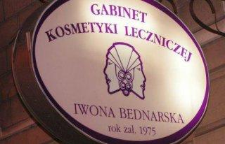 Gabinet Kosmetyki Leczniczej - Iwona Bednarska Warszawa