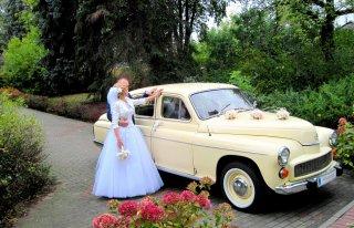 Warszawą do ślubu KALISZ