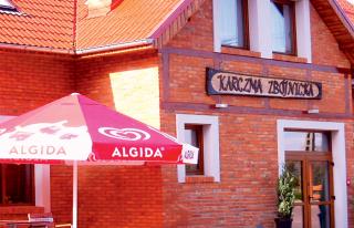 Karczma Zbójnicka Choszczno Choszczno