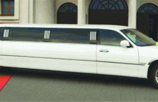 limuzyna Radom
