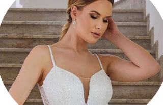 Jola Moda - Salon Sukien Ślubnych Myszków