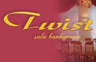 Twist - Sala bankietowa Gostyń