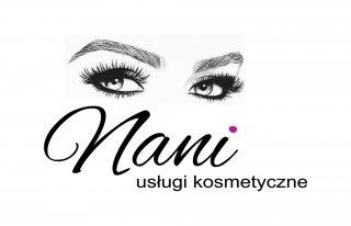 Nani - usługi kosmetyczne Łódź