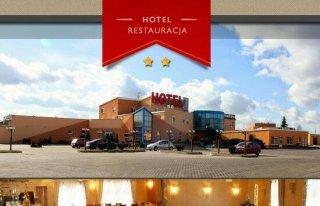 Diament - Hotel Restauracja Rawicz