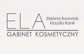 "Gabinet Kosmetyczny ""Ela"" Leszno"