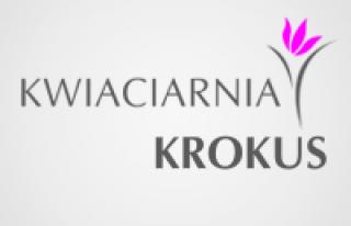 """Kwiaciarnia """"Krokus"""" Darłowo"""
