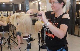 Salon Fryzjerski Izabela Mierzęcice