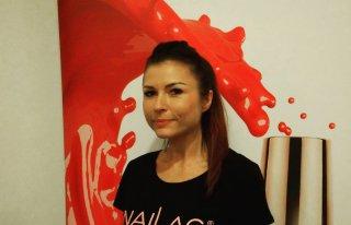 Salon madam Katarzyna Olczyk - Szkoleniowiec NaiLac Koniecpol