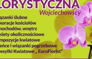 Pracownia Florystyczna - Wojciechowscy Dęblin