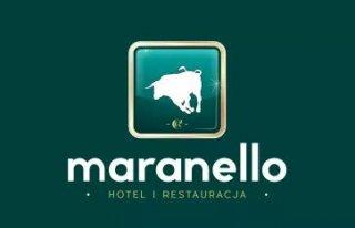 Maranello Hotel i Restauracja Otwock