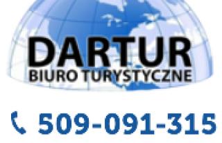 Biuro Turystyczne Dartur Opatów