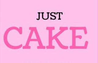 JUST CAKE Kraków