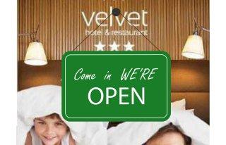 Hotel Velvet*** Suwałki