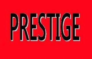 Salon Fryzjerski Prestige Żory