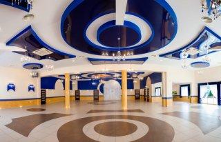 Dom Bankietowy Ambrozja - Sale weselne + Hotel Sierpc