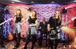 Luxury Band - zespół na wesele Bydgoszcz