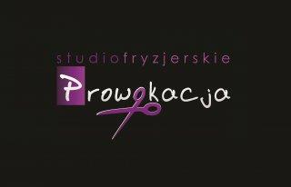 """Studio Fryzjerskie """"Prowokacja"""" Bełchatów"""
