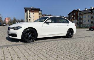 Wynajmij BMW Tychy