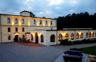 Hotel Stary Młyn Suchedniów