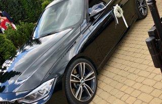 Auto do ślubu piękne BMW NAJTAŃSZE CENY  Białystok