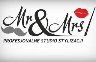 Mr&Mrs Profesjonalne Studio Stylizacji Starachowice