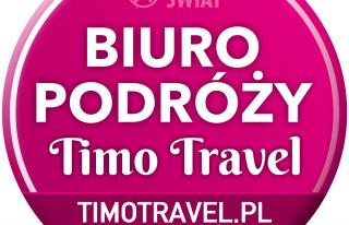Timo Travel Sosnowiec