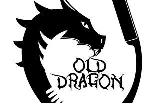 Old Dragon¥Barber Shop Wegrow