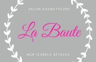 Salon Kosmetyczny La Baute Nowy Dwór Gdański