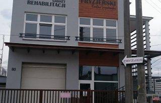 Salon fryzjerski Ewelina Szpakowska Bydgoszcz