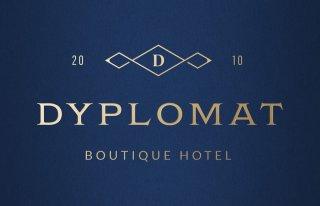 Hotel Dyplomat Olsztyn