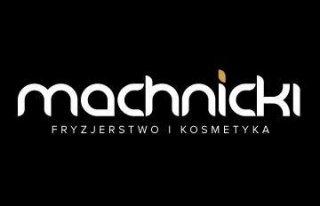 Machnicki Fryzjerstwo Zielona Góra