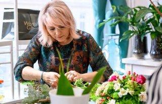Kwiaciarnia Flovers Oleśnica