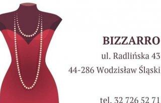 Renata Konsek Bizzarro Wodzisław Śląski