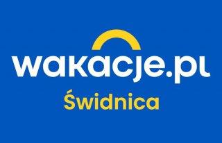 Biuro Podróży Wakacje.pl Świdnica Świdnica