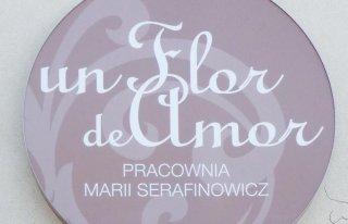 Kwiaciarnia Sonia Pracownia Marii Serafinowicz Podkowa Leśna