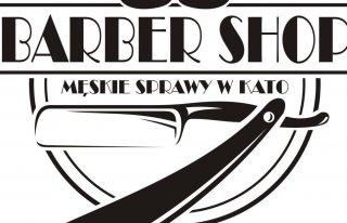 Barber Shop Męskie Sprawy w Kato Katowice