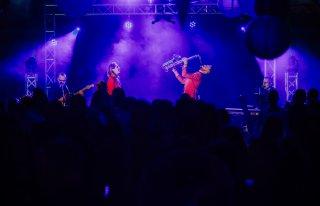 DOBRY KLIMAT Music Band Warszawa