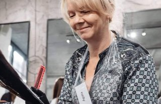 Salon Fryzjerski Agata Jurecka Busko-Zdrój