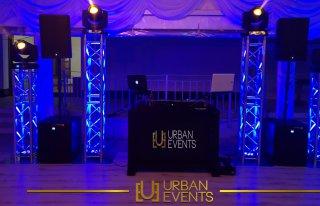 Urban Events / Wesela z klasą i pomysłem  Bydgoszcz