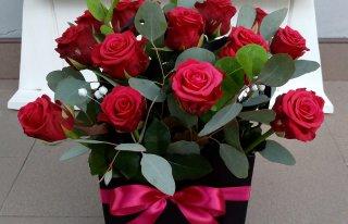 Kwiaciarnia Floris Ustron