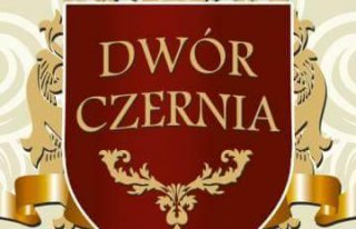 Dwór Czernia Dąbrowa Tarnowska