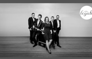 LEGATO - cover band Olsztyn