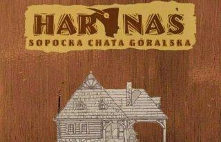 Restauracja Harnaś Sopot Sopot