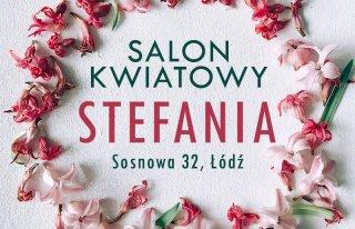 Salon Kwiatowy Stefania Łódź